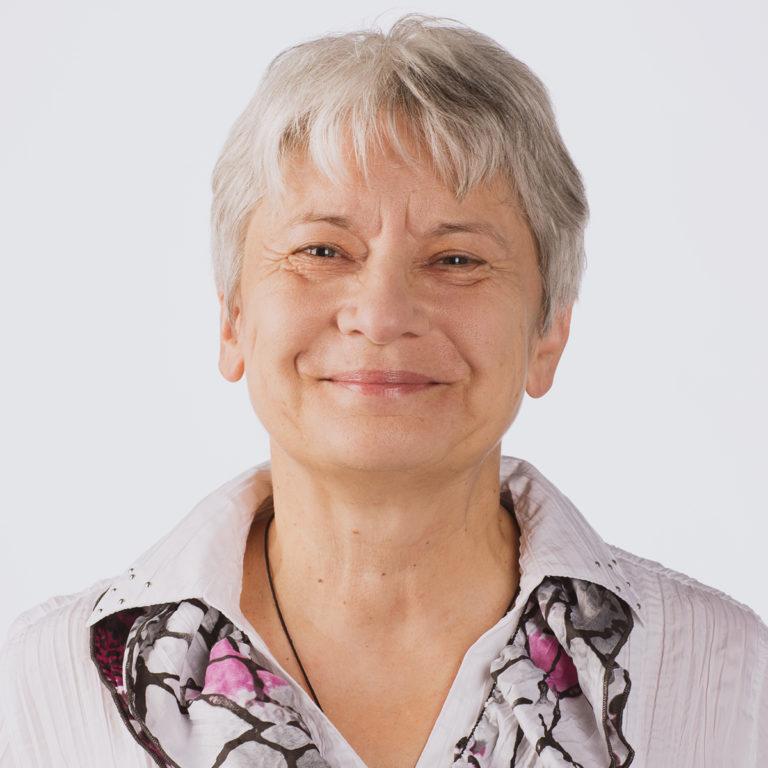 Marita Buchheit