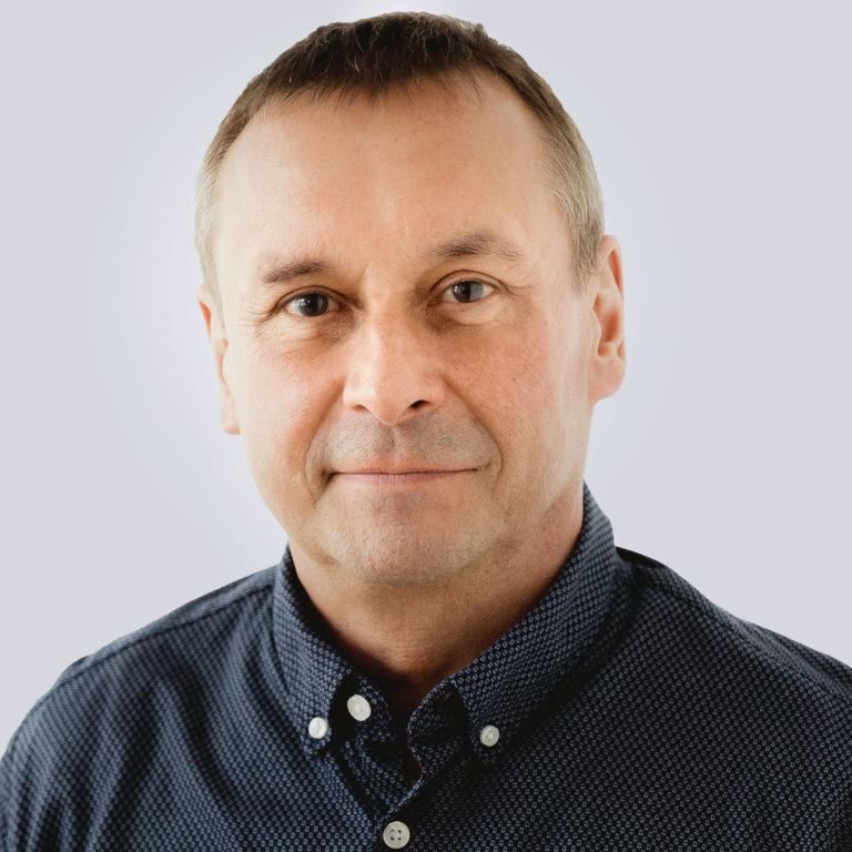 Dr. Ulf Geiger